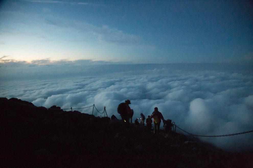 Holiday Photojournal 2.3 – Mt Fuji