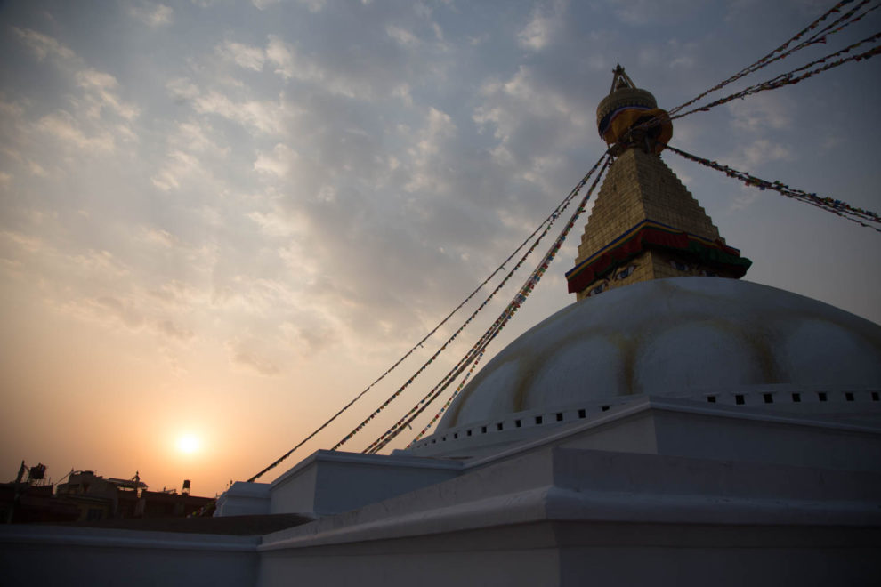 Holiday Photojournal 3 – Nepal